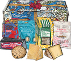 Customizable 8 Snack Gift Box