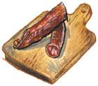 Ibérico de Bellota Chorizo