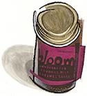 Cardamom Coconut Milk Caramel Sauce