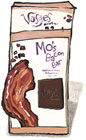 Mo's Bacon Dark Chocolate Bar