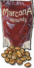 Marcona Almonds from Spain