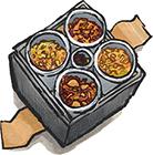 Epices de Cru 5 Spice Kit