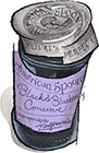 American Spoon Black & Blueberry Conserve