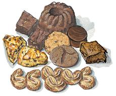 Zingerman's Baked Goods