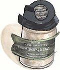 Birch Smoked Salt