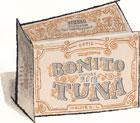 Vintage Ortiz Bonito Loin Tuna