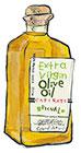 Capirete Olive Oil