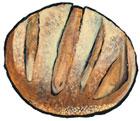 Chili Cheddar Bread