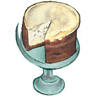 Zingerman's Classic Cheesecake