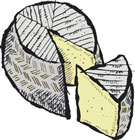 Artisanal Manchego Cheese from Spain