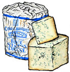 Colston Bassett Stilton Cheese