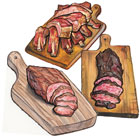 Customizable 3 Fresh Meat Sampler