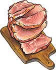 Heritage Breed Classic Ham