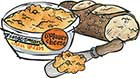 Zingerman's Hungarian Style Liptauer Cheese Spread