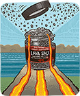 Lava Sea Salt