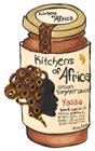 Yassa Sauce