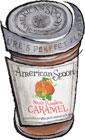 Pumpkin Maple Caramel Sauce