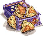 4-Piece Mini Scone Box