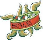 Customizable Summer Sale 10 Snack Gift Box