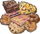 Zingerman's Pastry Sampler Gift Box
