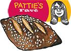 8 Grain 3 Seed Bread