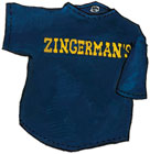 Zingerman's Block Letter T-Shirts