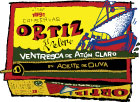Ortiz Yellowfin Ventresca Belly Tuna