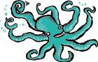 Ramón Peña Octopus