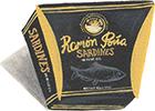 Ramon Peña Small Sardines