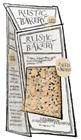 Olive Oil & Sea Salt Flatbread Crackers