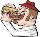 Zingerman's Pastrami Reuben Sandwich Kits