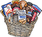 Zingerman's Snackboard Gift Baskets