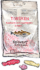 Kolsvart Swedish Fish Gummies