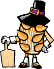 The High Road Thanksgiving Bread Box