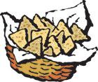 Ann Arbor Tortilla Chips - case of 12