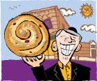 Rosh Hashanah Challah Breads