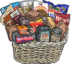 Zingerman's Ultimate Gift Basket