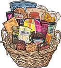 Zingerman's Ultimate Gift Basket
