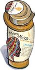Zanzibar Curry Sauce