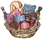 Zingerman's Exclusives Gift Basket