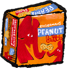 Zingerman's Peanut Brittle