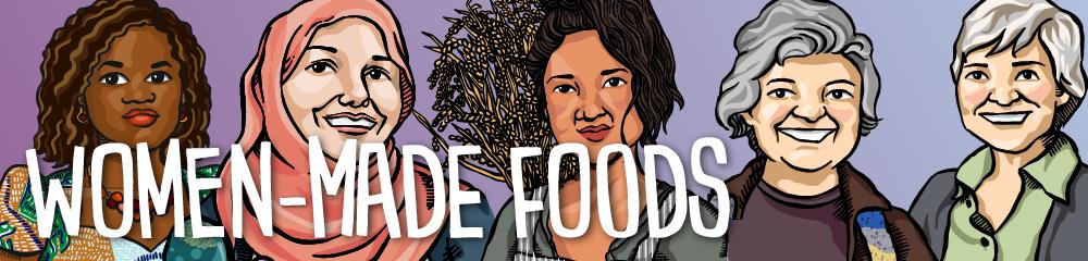 Women-Made Foods