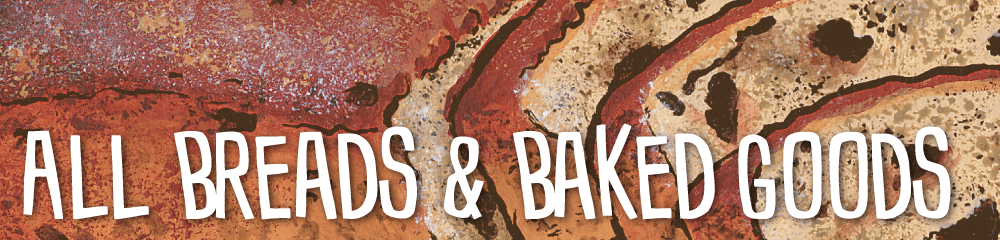 All Breads & Baked Goods
